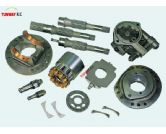 PC120-5 hydraulic pump parts